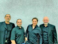 Andreas Nagel & Band