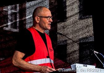 Aktionstag in Saarlouis