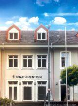 Donatuszentrum-Collage