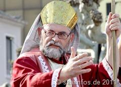 Der Hohepriester fordert die Todesstrafe  8201