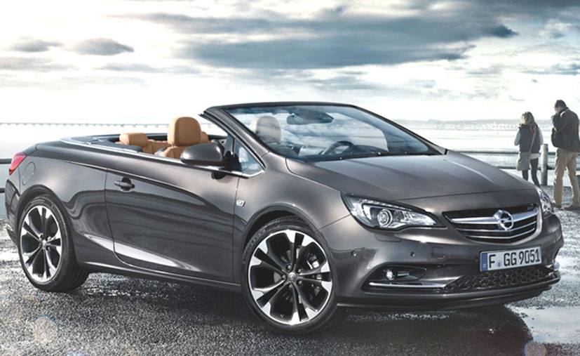 der neue opel cascada ein cabrio wie kein anderes. Black Bedroom Furniture Sets. Home Design Ideas