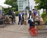 Eventschmiede - 200 Jahre Landkreis Merzig