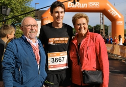 B2Run Firmenlauf in Dillingen 2017 5666