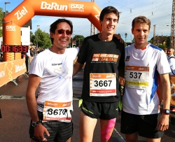 B2Run Firmenlauf in Dillingen 2017 5670