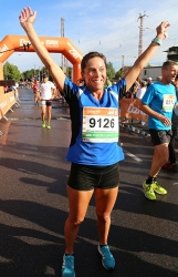 B2Run Firmenlauf in Dillingen 2017 5687