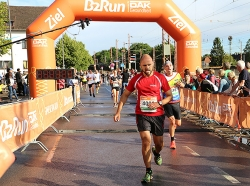 B2Run Firmenlauf in Dillingen 2017 5689