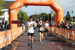 B2Run Firmenlauf in Dillingen 2017 5690