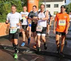 B2Run Firmenlauf in Dillingen 2017 5700