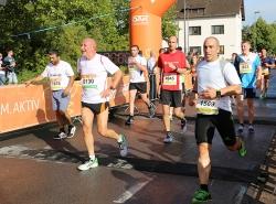 B2Run Firmenlauf in Dillingen 2017 5702