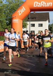 B2Run Firmenlauf in Dillingen 2017 5716