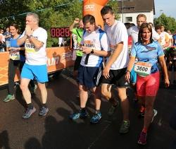 B2Run Firmenlauf in Dillingen 2017 5745