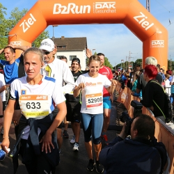 B2Run Firmenlauf in Dillingen 2017 5746