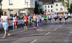 B2Run Firmenlauf in Dillingen 2017 5779