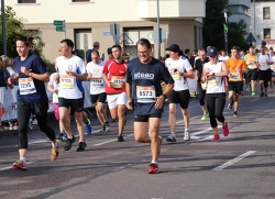 B2Run Firmenlauf in Dillingen 2017 5786