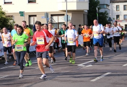 B2Run Firmenlauf in Dillingen 2017 5787