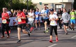 B2Run Firmenlauf in Dillingen 2017 5795