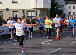 B2Run Firmenlauf in Dillingen 2017 5804
