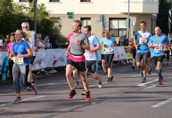B2Run Firmenlauf in Dillingen 2017 5815