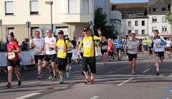 B2Run Firmenlauf in Dillingen 2017 5827
