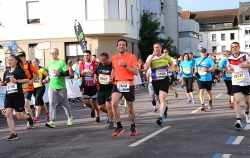 B2Run Firmenlauf in Dillingen 2017 5830