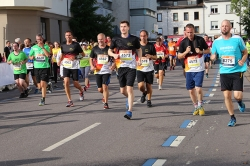 B2Run Firmenlauf in Dillingen 2017 5832