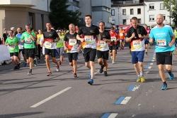 B2Run Firmenlauf in Dillingen 2017 5832