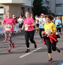 B2Run Firmenlauf in Dillingen 2017 5834