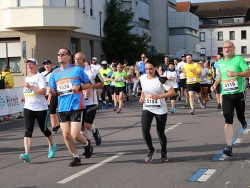 B2Run Firmenlauf in Dillingen 2017 5836