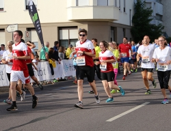B2Run Firmenlauf in Dillingen 2017 5855