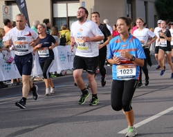 B2Run Firmenlauf in Dillingen 2017 5859