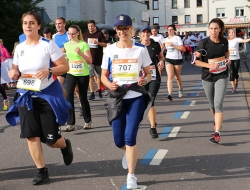 B2Run Firmenlauf in Dillingen 2017 5871