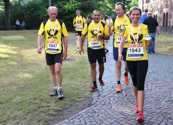 B2Run Firmenlauf in Dillingen 2017 5875