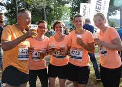 B2Run Firmenlauf in Dillingen 2017 5881