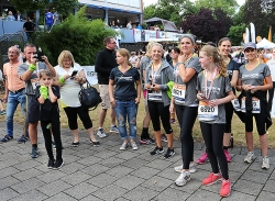 B2Run Firmenlauf in Dillingen 2017 5920