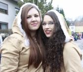 Fastnachtsumzug in Diefflen 2015 9766