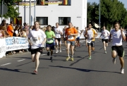Firmenlauf in Dillingen 2014 - 8467