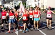 Firmenlauf in Dillingen 2014 - 8585