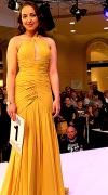 Wahl zur Miss Saarland 2017 Sophia McKenzie 0902