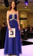 Wahl zur Miss Saarland 2017 Alexandra Guillaume 0912