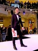 Wahl zum Mister Saarland 2017 Stas Kosloritch 0918