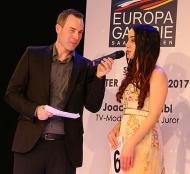 Wahl zur Miss Saarland 2017 Kirsten Bost 0923