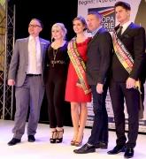 Wahl zur Miss Mister Saarland 2017 Gruppenfot Jury 0993
