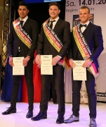 Wahl zum Mister Saarland 2017 Sieger 1004