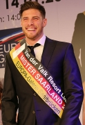Mister Saarland 2017 Pascal Kappes 1006
