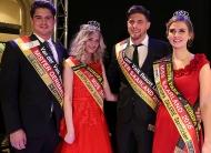 Wahl zur Miss Mister Saarland 2017 mit Mister Germany 20171035