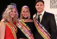Miss und Mister Saarland 2017 mit Miss Saarland 2015 1048