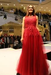 Wahl zur Miss Saarland 2018 / Mister Saarland 2018 in der Europagalerie Saarbrücken