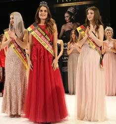 Miss Saarland 2018