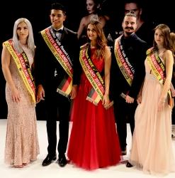 Miss und Mister Saarland 2018
