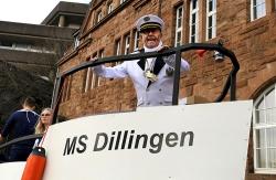 Rathaussturm und Umzug in Dillingen 2019 _3319